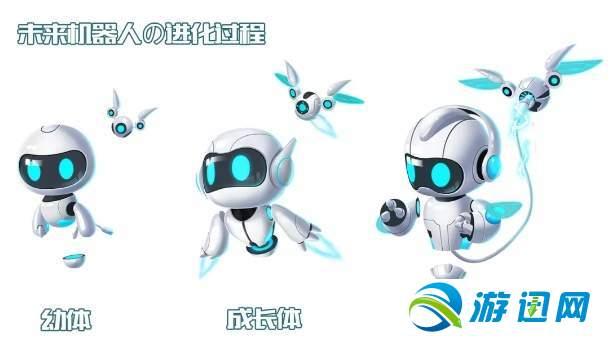qq宠物成长速度_QQ飞车手游未来机器人什么时候出 未来机器人上线时间_TMT观察网