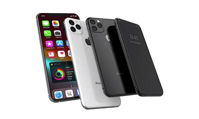 新iPhone发布时间基本确定,这个配色最亮眼!