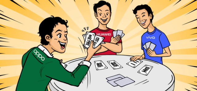 5G市场大爆发:高通、华为、三星谁将笑到最后?
