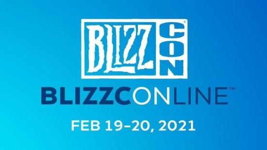暴雪|暴雪嘉年华将改至2021年2月举行 将以线上形式举办