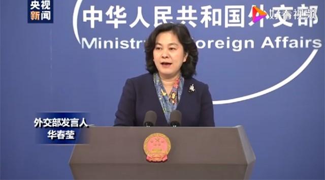 美方称60国弃用中国5G 中方回应令其打脸 重点提了华为